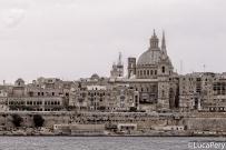 Cupola di Valletta