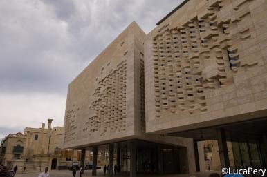 Palazzo del parlamento Maltese