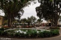 Upper Barakka Gardens