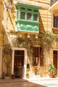 Gallerijas a Vittoriosa