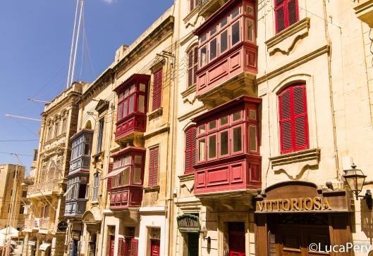 Gallerijas di Valletta