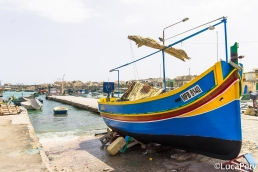 Porto di Marsaxlokk