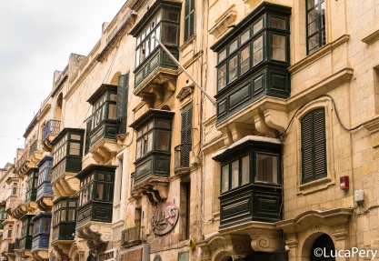 Gallerijas Valletta