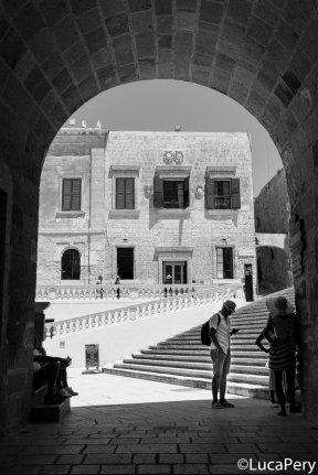 Dentro la Cittadella