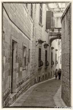 Medina's Street