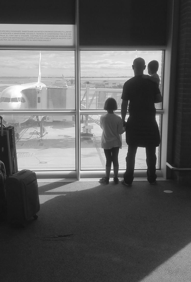 Viaggiatori
