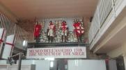 MUSEO DELL'ASSEDIO